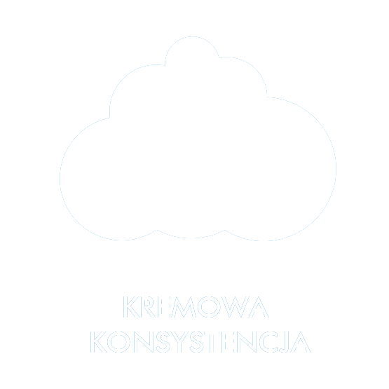 Kremowa konsystencja