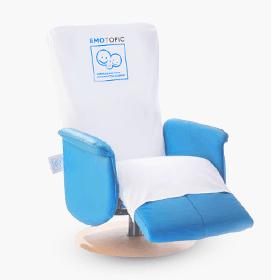 Emo Krzesło