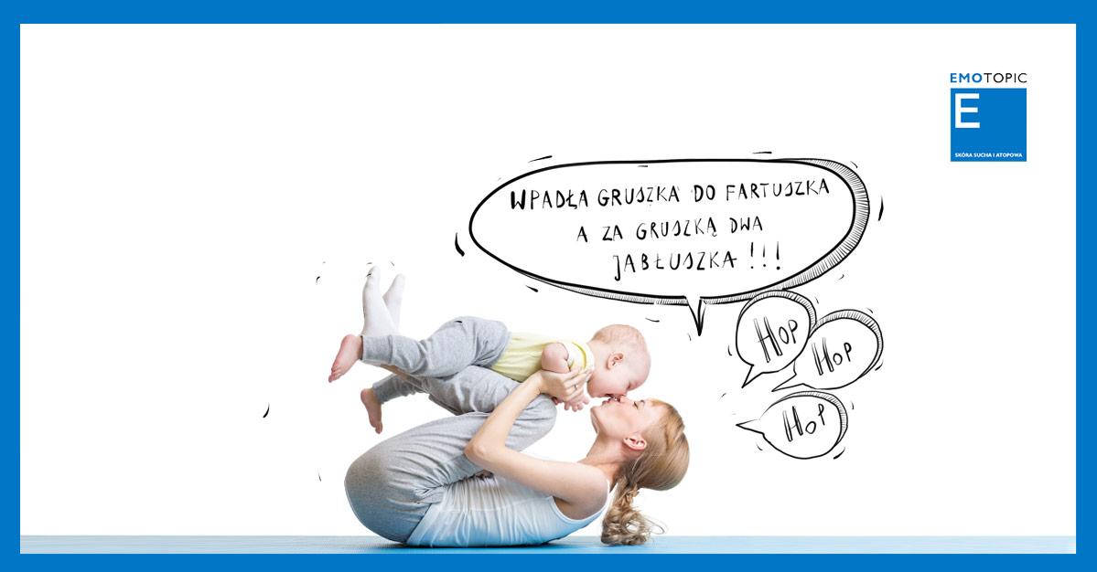 Mały rozmówca, a dorosłe mówienie - jak rozmawiać z dzieckiem?