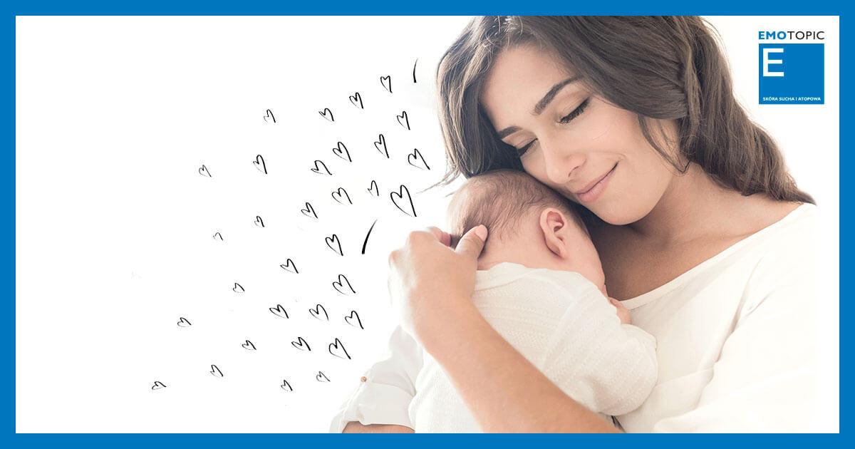 Dlaczego przytulanie dziecka jest ważne? Mama, najlepszy przytulak
