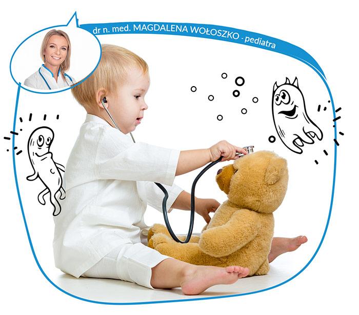 Co to za choroba to przeziębienie? Jak rozpoznać zakażenie bakteryjne I wirusowe?