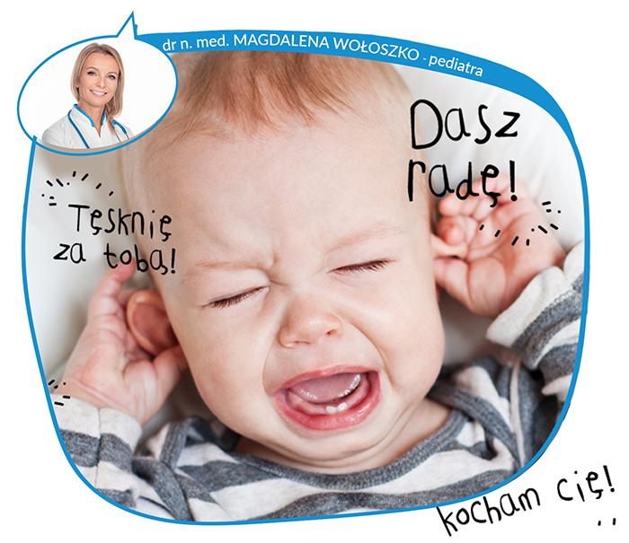 Bliskość - tak, ale jak radzić sobie z emocjami malucha (płacz, krzyki, bunt, agresja)?