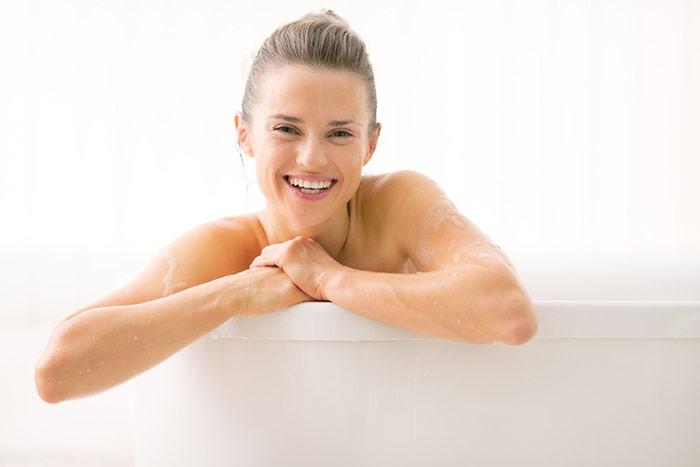 Mycie bez mydła – higiena skóry wrażliwej i alergicznej