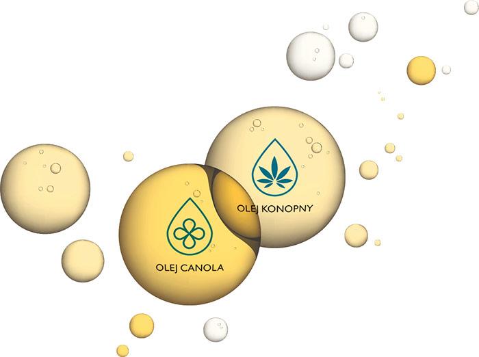Naturalne oleje w ochronie skóry