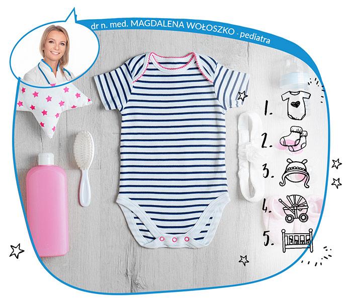 III trymestr ciąży, czyli przygotowania do porodu i opieki nad noworodkiem czas zacząć