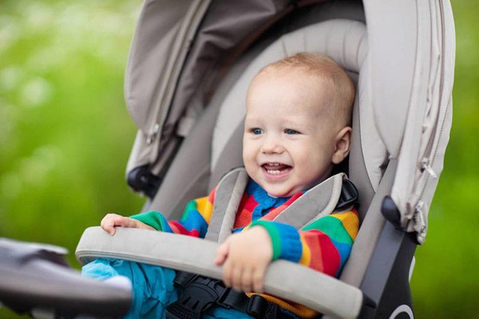 Jak nie dopuścić do przegrzania organizmu dziecka?