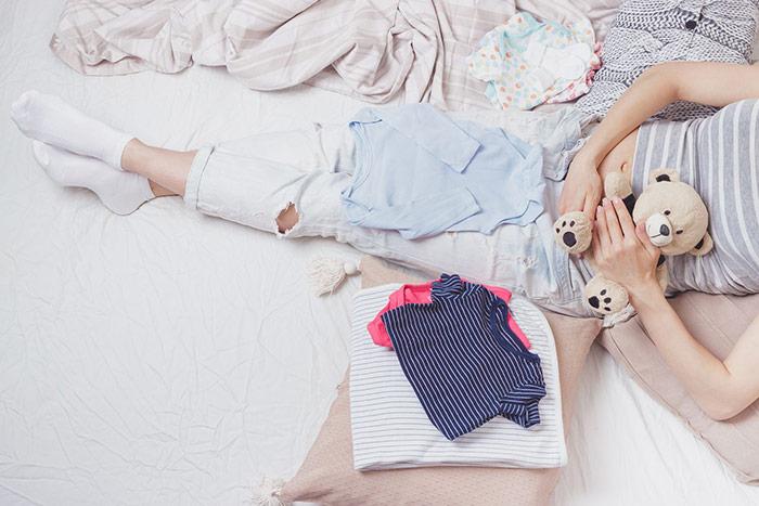 Poród z doulą – moda czy wygoda?