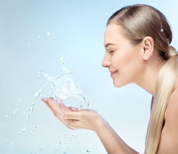 2510 do publikacji + Jak uniknąć przesuszenia skóry przez twardą wodę