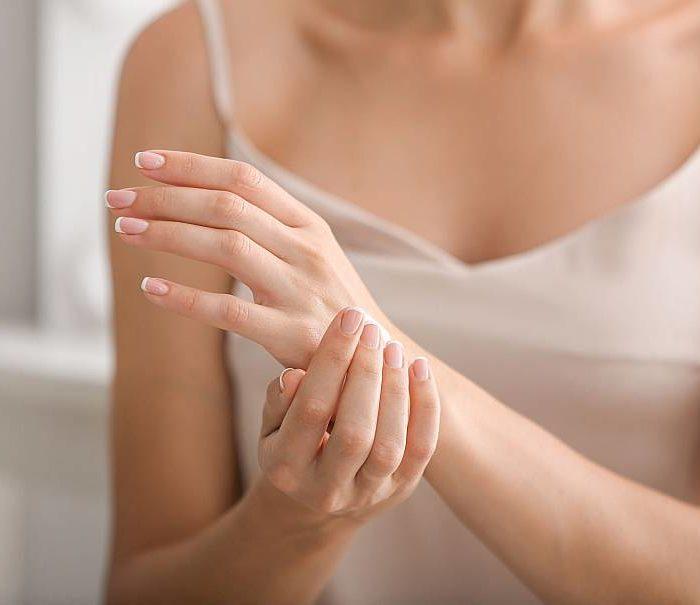 Jak wzmocnić barierę ochronna skóry