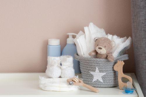 preparaty toaletowe